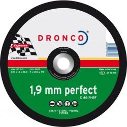 DRONCO Cutting Disc 25pcs....