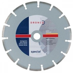 DRONCO Diamond disc for...