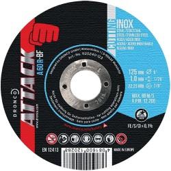 DRONCO Disc 25pcs. cutting...