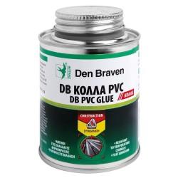 Den Braven PVC Glue 500ML Vial