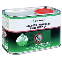 Den Braven DB paint remover...