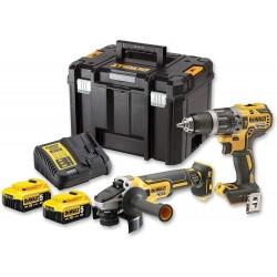 DeWALT Battery Combo Pack...