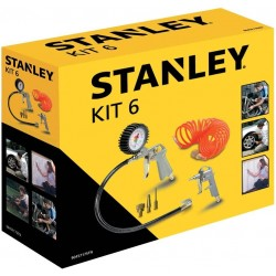 Stanley Tools for Air...