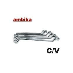Αmbika Σετ Κλειδιά Πολύγωνα...
