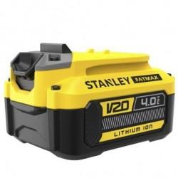 Stanley 18V - 4.0 AH...