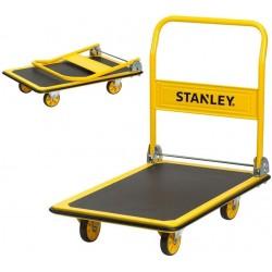 Stanley Steel Platform...