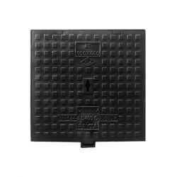 Ias Manhole Cover D400
