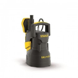 Stanley 400W Submersible...