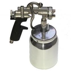 Asturo IM spray gun with...