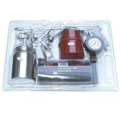 Asturo Kit 5pcs. (spray...