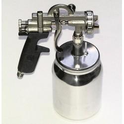 Asturo UR spray gun with...