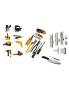 Σιδηρικά-Εργαλεία